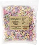 Yankee Traders Conversation Hearts Candy, Classic, 2 Pound