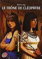 Le trône de Cléopâtre