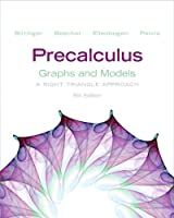 Precalculus: Graphs and Models, 5th Edition ebook download