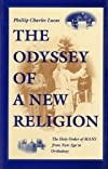 The Odyssey of a New Religion: The Holy Order of Mans from New Age to Orthodoxy (Religion in North America)