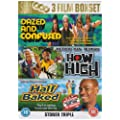 Dazed And Confused/Half Baked/How High [DVD]