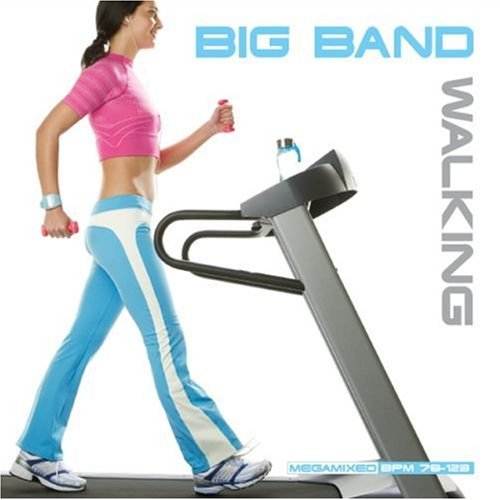 Body Mix: Big Band Walking