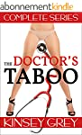 The Doctor's Taboo Complete Series: A...
