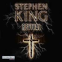 Revival Hörbuch von Stephen King Gesprochen von: David Nathan