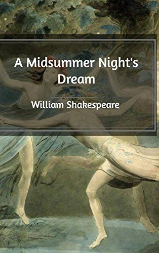 A Midsummer Nights Dream [Shakespeare, William] (Tapa Dura)