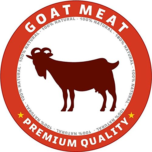 Goat Meat Sticker