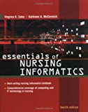 img - for Essentials of Nursing Informatics (Saba, Essentials of Nursing Informatics) book / textbook / text book