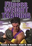 img - for Fitness Weight Training - 2nd Edition (Fitness Spectrum Series) book / textbook / text book