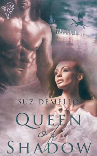 Book: Queen of Shadow by Suz deMello