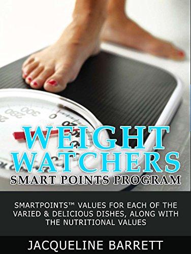 weight-watchers-smart-points-program