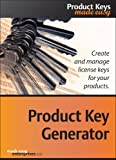 Product Key Generator 1.0 for Windows [Download]