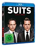 Image de Suits-Season 4 [Blu-ray] [Import anglais]