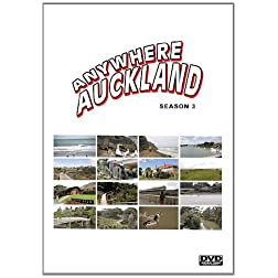 Anywhere Auckland - Season 3