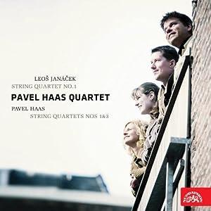 String Quartet No 1 After Tolstoy Kreutzer Sonata
