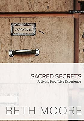 Sacred Secrets Bible Study