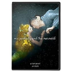 Mr Peabody & The Mermaid
