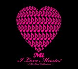I Love Music~Mi Best Collection~(DVD付)