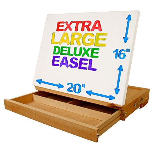 Top 5 Best Desktop Easel For Sale 2016 Product Boomsbeat