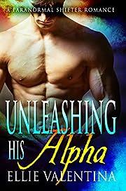 Unleashing His Alpha