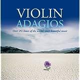 """Violin-Adagiosvon """"Various"""""""