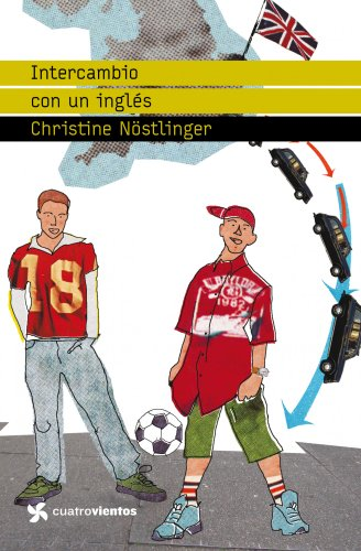 INTERCAMBIO CON UN INGLES descarga pdf epub mobi fb2