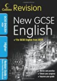 Keith Brindle GCSE English & English Language for AQA: Higher: Revision Guide and Exam Practice Workbook (Collins GCSE Revision)