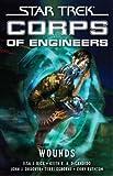 Star Trek: Corps of Engineers: Wounds (Star Trek Corps of Engineers)