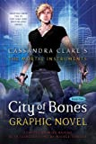 Cassandra Clare City of Bones Graphic Novel (Mortal Instruments)