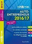 TOP Actuel Auto-Entrepreneur 2016/2017