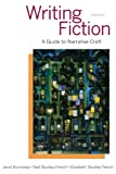 img - for Writing Fiction: A Guide to Narrative Craft (9th Edition) book / textbook / text book