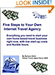 Five Steps to Your Own Internet Trave...
