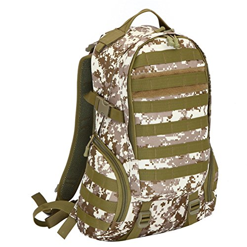 Tactical sac / Voyage / extérieur sac camouflage alpinisme / ordinateur étanche sac à dos-2 40L