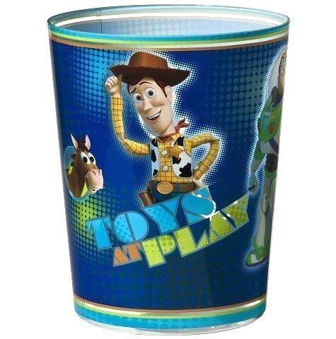 Disney- Toy Story Sunnyside Wastebasket