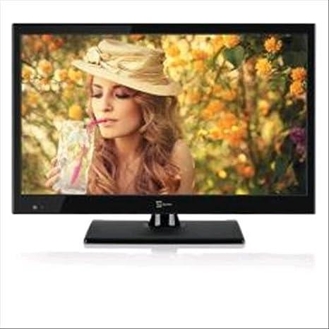 "TELESYSTEM LCD PALCO 22 LED06 DVB-T 22"" Hotel Mode, DVB-T, doppio telecomando, doppia alimentaz"
