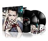 Sirope - Edici�n Limitada de CD + 2 LPs, firmada por Alejandro Sanz [Vinilo]
