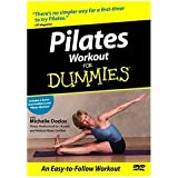 For Dummies: Pilates Workout