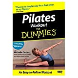 Pilates for Dummies [DVD] [2001] [Region 1] [US Import] [NTSC]