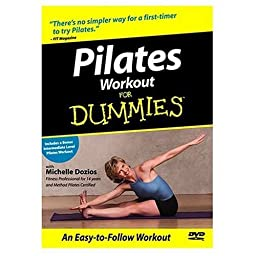 Pilates Workout for Dummies