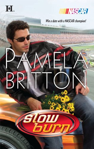 Image of Slow Burn (NASCAR Library Collection)