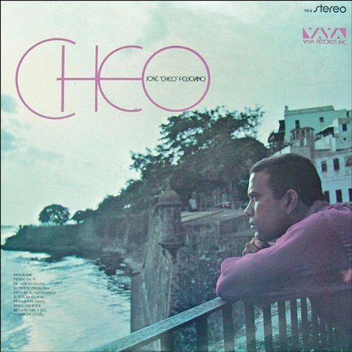 Anacaona  - Cheo Feliciano
