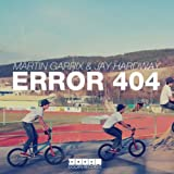 Error 404 (Original Mix)