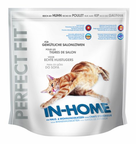 Perfect Fit Cat In - Home reich an Huhn 1,4kg