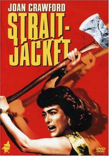 Strait-Jacket / Смирительная рубашка (1964)