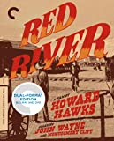 Criterion Collection: Red River [Blu-ray] [1948] [US Import]