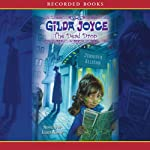 Gilda Joyce: The Dead Drop (       UNABRIDGED) by Jennifer Allison Narrated by Jessica Almasy