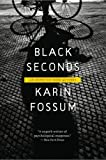 Black Seconds (An Inspector Sejer Mystery)