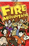 img - for Steck-Vaughn Timeline Graphic Novels: Individual Student Edition (Levels 5-6) Fire Mountain book / textbook / text book