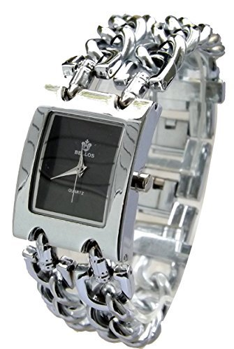 montre-femme-grosse-maille-tressee-collection-dolce-vita