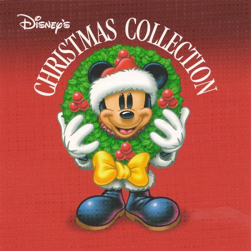 Disney (Mickey Mouse, Donald Duck, Etc) Christmas Cd: 1. From All of Us to All of You 2. We Wish You a Merry Christmas 3. O Christmas Tree 4. Here We Come A-caroling 5. Jingle Bells 6. Away in a Manger 7. Silent Night 8. 'Twas the Night Before Christmas 9. Hark the Herald Angels Sing/o Little Town of Bethlehem/o Come All Ye Faithful (Merry Christmas Ii You compare prices)