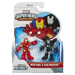 Super Hero Adventure 2 Pack